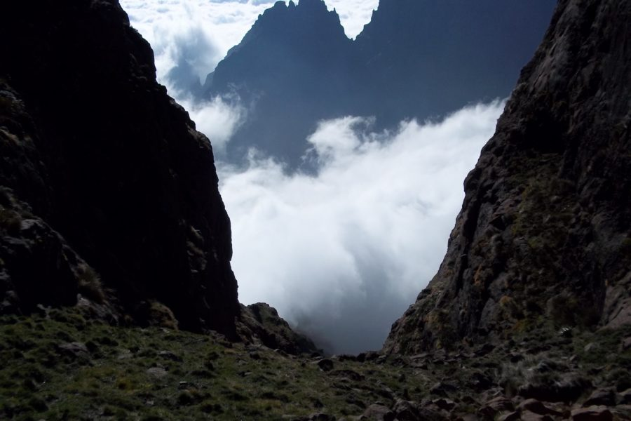 HIKE THE 3 HIGHEST PEAKS IN SOUTH AFRICA!