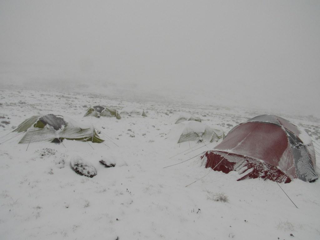 Planning your Drakensberg hike