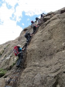 Drakensberg Amphitheatre and Tugela falls 2 day hike