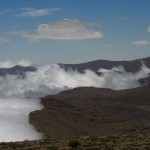 Scale the 3 highest peaks in South Africa hike