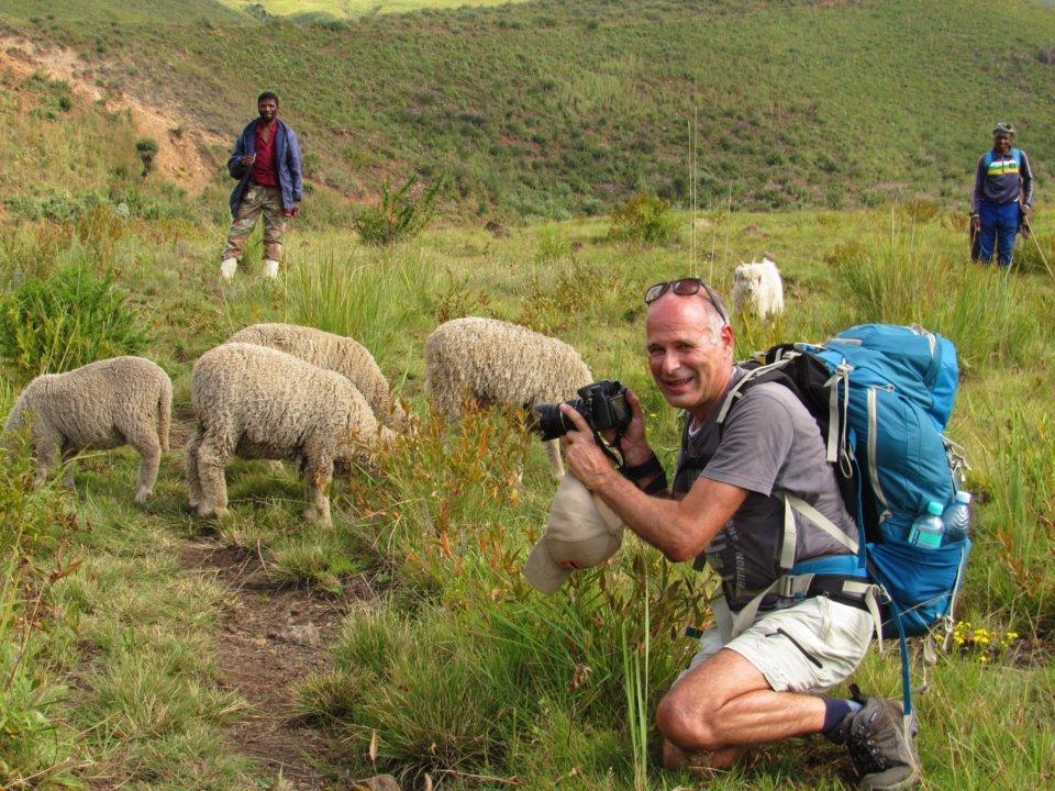 Mnweni hike report