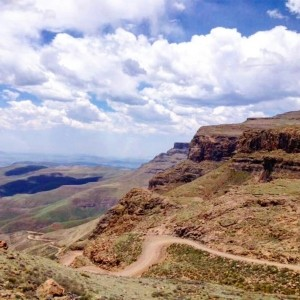 Sani Pass To Thabana Ntlenyana Hike