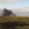 Summit Cathedral Peak (3-4 Sept 2022)