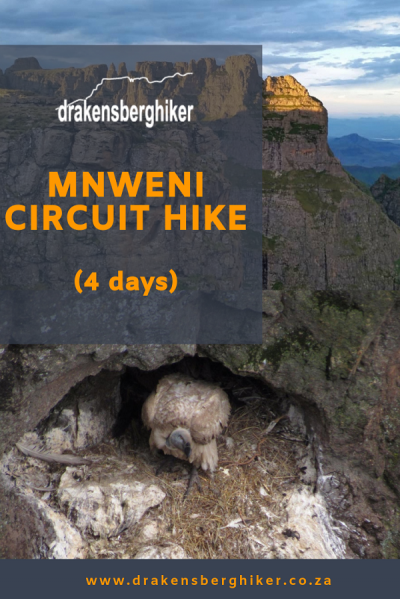 Mnweni Circuit Hike, 4 Days